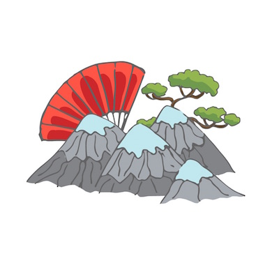 asia stickers for iOS 10 message apps