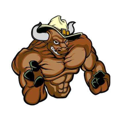longhorn stickers for iMessages free