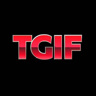 tgif stickers for iMessages free